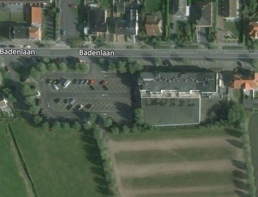 middelkerke-ligging