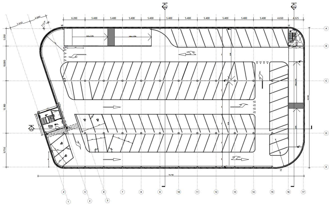 middelkerke-typeplan